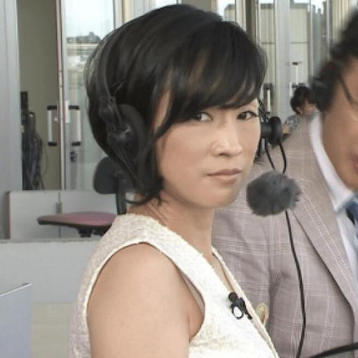 細江純子さんに下ネタをやめさせる方法