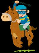 さすがルメール騎手、大好きな北海道で好スタート決める( ^o^)